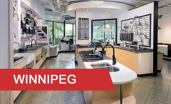 Kitchen Sink Stores Edmonton