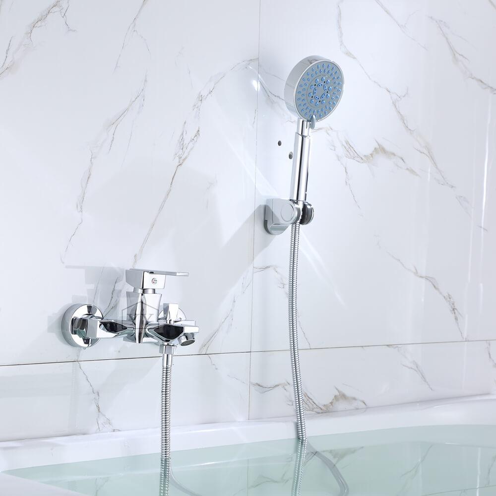 How to Choose the Best Material for Bathroom Fixtures - Zinc Bathroom Fixtures